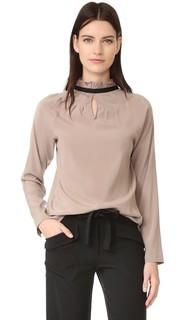 Рубашка Quinn Zero + Maria Cornejo