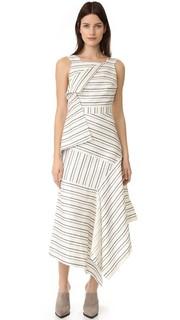 Платье Harlan Acler