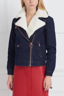 Джинсовая куртка Mo&Co