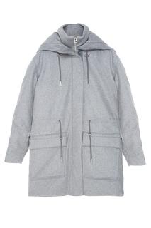 Шерстяное пальто ALSTON Acne Studios
