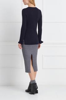 Шерстяной пуловер I Am Studio