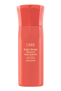 Спрей-уход сияние и восстановление для светлых волос «Великолепие цвета», 125мл Oribe