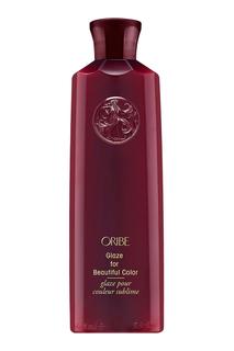 Лосьон-маска для окрашенных волосы «Глазурь» Glaze For Beautiful Color, 175мл Oribe