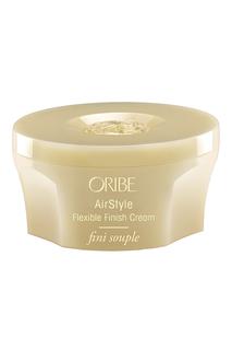 Крем для подвижной укладки Air Style Flexible Finish Cream «Невесомость», 50мл Oribe