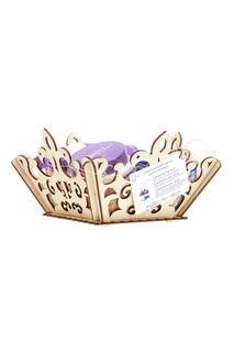 Подарочный набор «Черника» Victoria Soap