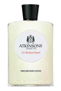 Лосьон для тела 24 Old Bond Street 200ml Atkinsons