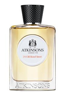 Одеколон 24 Old Bond Street 50ml Atkinsons