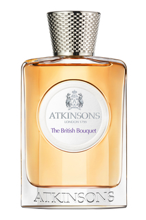 Туалетная вода The British Bouquet 50ml Atkinsons