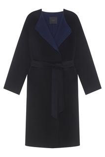 Шерстяное пальто Edition 10