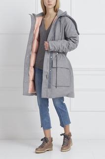 Шерстяной пуловер JADEN Acne Studios