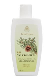 Лосьон для тела Tallba Pine «Шведская сосна» 250ml Victoria Soap