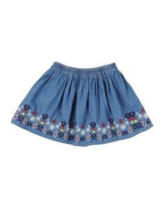 Джинсовая юбка Margherita