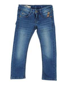 Джинсовые брюки Imps&Elfs
