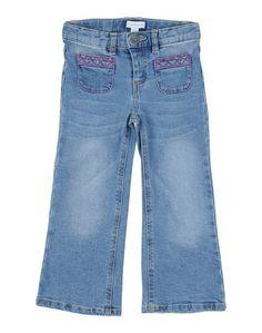 Джинсовые брюки Margherita