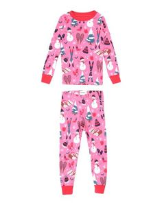 Пижама Hatley