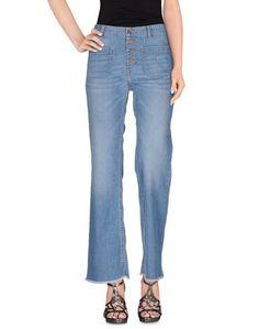 Джинсовые брюки Zhelda