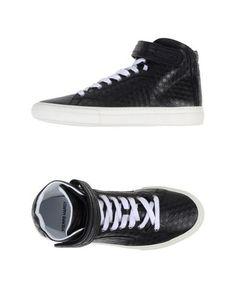 Высокие кеды и кроссовки Pierre Hardy