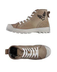 Полусапоги и высокие ботинки Avirex