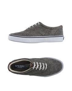 Низкие кеды и кроссовки Sperry Top Sider