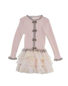 Платье Baby Graziella