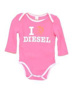 Боди Diesel