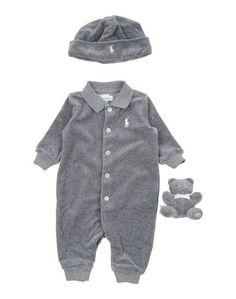 Детский комбинезон Ralph Lauren