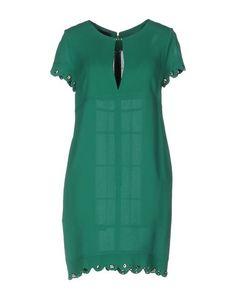 Короткое платье Atos Lombardini
