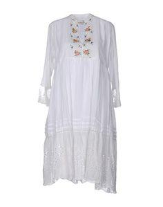 Платье до колена Positano
