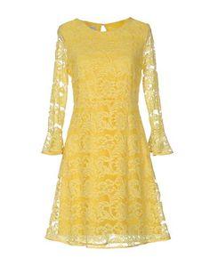 Короткое платье Blanca