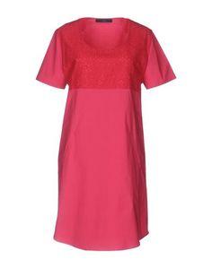 Короткое платье Blue LES Copains