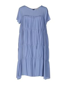 Короткое платье Trou AUX Biches