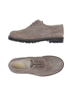 Обувь на шнурках Equerry