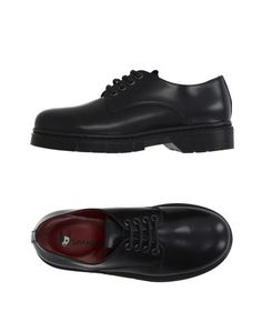 Обувь на шнурках Shake