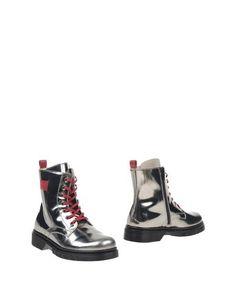Полусапоги и высокие ботинки Shake