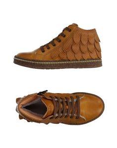 Высокие кеды и кроссовки Ocra