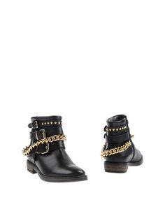 Полусапоги и высокие ботинки Andrea Montelpare