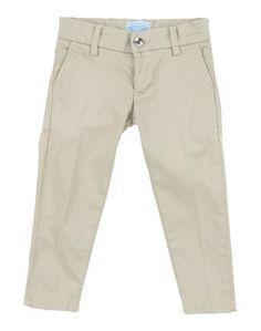 Повседневные брюки Block 60