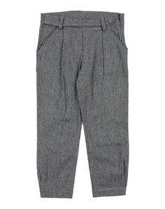 Повседневные брюки Ermanno Scervino Junior