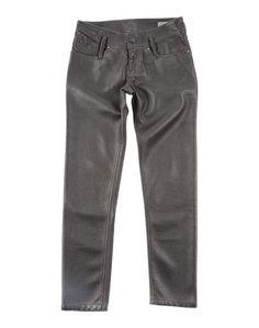 Повседневные брюки Diesel