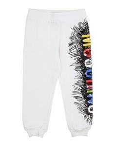 Повседневные брюки Moschino KID