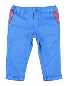 Повседневные брюки Moschino Baby