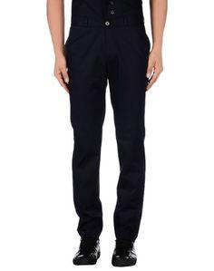 Повседневные брюки Andrea Incontri
