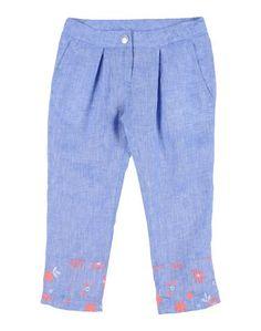 Повседневные брюки 1950 I Pinco Pallino