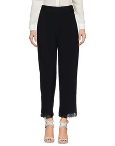 Повседневные брюки Nanushka