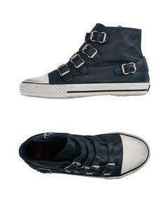 Высокие кеды и кроссовки ASH Kids