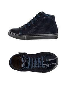 Высокие кеды и кроссовки Romagnoli