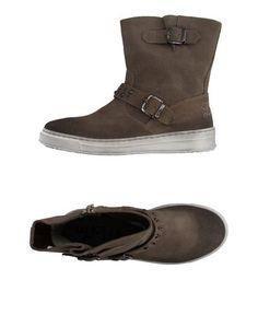Высокие кеды и кроссовки LIU •JO Girl