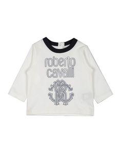 Футболка Roberto Cavalli Angels