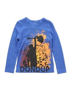 Футболка Dondup Dking