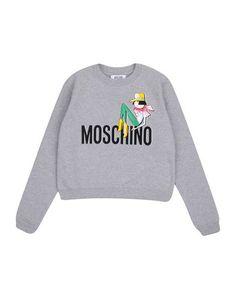 Толстовка Moschino Teen